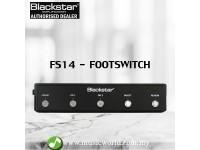 Blackstar FS-14 HTV MkII Footswitch Controller Pedal Venue (FS14)