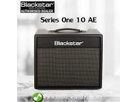 Blackstar Series One 10AE 10th Anniversary Guitar Amplifie(S1-10 AE)