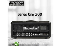 Blackstar Series One 200 Watt Tube Head Amplifier Amp with Midi Effect (S1-200)
