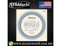 D'Addario EJ53T Pro-Arté Rectified Ukulele String Tenor Ukulele Hawaii Guitar Daddario D addario