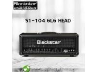 Blackstar Series One 1046L6 100 Watt Tube Guitar Amplifier Amp Head