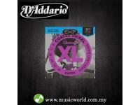 D'ADDARIO EXP120 Coated Nickel Wound, Super Light, DADDARIO CLASSICAL GUITAR STRINGS