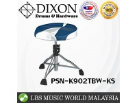 Dixon - Drum Stool PSN-K902TBW-KS Drum Throne Chair
