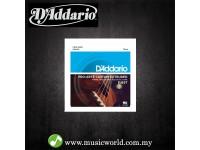 D'Addario EJ65T Pro-Arté Custom Extruded Nylon Tenor Ukulele Strings