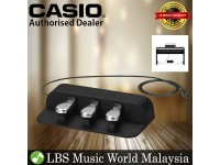 Casio SP-34 3-Pedal Board Sustain Unit For PX-S and CDP-S Digital Piano (SP 34)