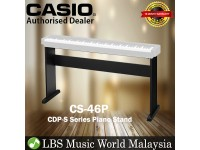 Casio CS-46P CDP-S Series Digital Piano Stand for CDP-S350 and CDP-S150 (CS46P)