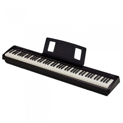 Roland FP-10 88 Key Digital Piano Black Portable Package Electric Keyboard (FP10)