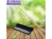 YAMAHA FLUTE YFL-222 BEGINNER FLUTE (YFL 222)