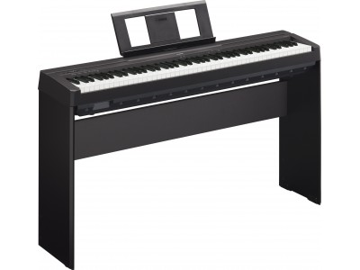 YAMAHA P-45 88 KEYS DIGITAL PIANO (P45 / P 45)