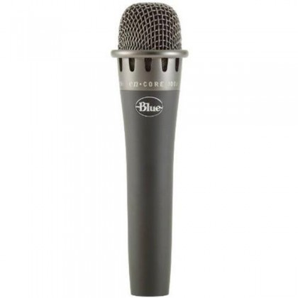 Blue Microphones enCORE 100i Dynamic Instrument Cardioid Microphone Mic (100 i)