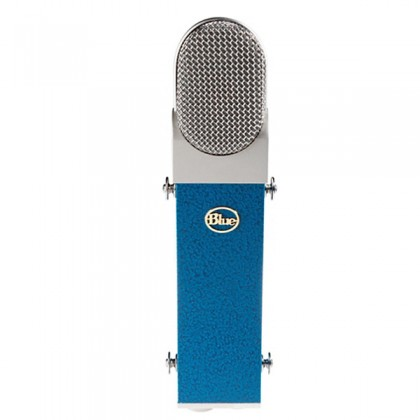 Blue Microphones Blueberry Large-diaphragm Cardioid Condenser Microphone Mic