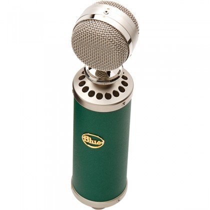 Blue Microphones Kiwi Multi-Pattern Condenser Microphone Mic Large-diaphragm
