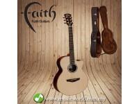 FAITH Guitar Fvhg-Hex Venus Cut With Case