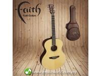 FAITH Acoustic Folk Guitar FAN - Apollo Neptune