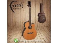 FAITH Acoustic Folk Guitar FAVCA - Apollo Venus