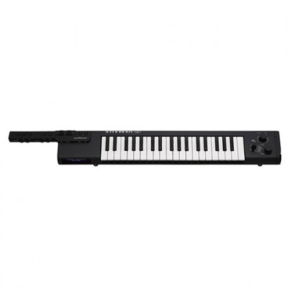 Yamaha SHS-500 37 Key Black Sonogenic Keytar Guitar Keyboard Piano (SHS500 / SHS 500)