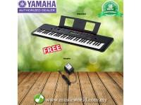 YAMAHA PSR-E263 61 Keys Portable Keyboard (PSRE263 / PSR E263)