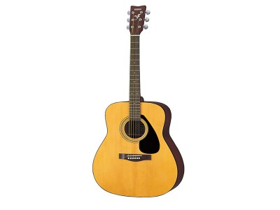 Yamaha F310 41'' Full Size Acoustic Guitar Beginner Package With Guitar Stand (F 310)