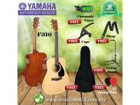 Yamaha F310 Professional Bundle