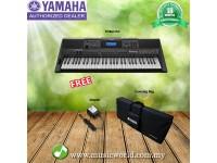 Yamaha PSR-E453 Portable Keyboards With Bag (PSRE453 / PSR E453)