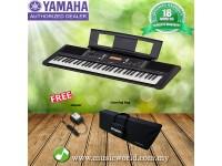 Yamaha PSR-E363 61keys Keyboard with keyboard bag (PSRE363 / PSR E363)