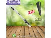YAMAHA YVS-100 Venova Pocket Plastic Saxophone With Stand (YVS100 / YVS 100)
