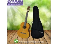 Yamaha C40 II Classical Guitar With Bag (C40II)