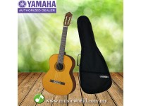 Yamaha C80 II Classical Guitar With Bag (C80II)