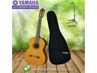 Yamaha C80 II Classical Guitar With Stand (C80II)