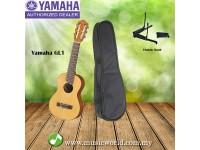 Yamaha GL1 Guitalele Guitar Ukulele With Bag Stand (GL 1 / GL-1)
