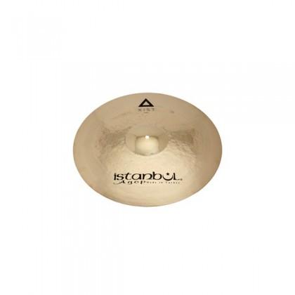 "İstanbul Agop Cymbal 10"" Xist Power Splash Cymbals (XPWSPB10)"