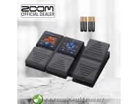 ZOOM G1XON Guitar Multi Effects with Expression Pedal