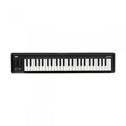KORG microKEY2 49 USB Powered Keyboard MIDI Keyboard (Micro Key 49 / Microkey49)