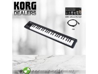 KORG microKEY2 49 USB Powered Keyboard MIDI Keyboard (Micro Key 49 / Microkey49)