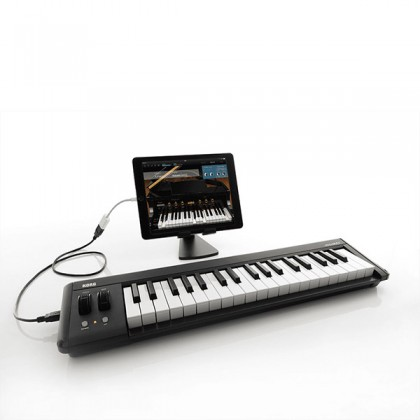 KORG microKEY2 61 USB Powered Keyboard MIDI Keyboard (Micro Key 61 / Microkey61)