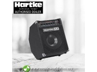 HARTKE KB12 Kickback 500W Bass Guitar Amplifier (KB 12)