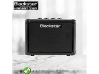 BLACKSTAR Fly 3 Amp Mini Guitar Amplifier 3 Watt