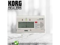 KORG CA50 Guitar Chromatic Tuner (CA 50 / CA-50)