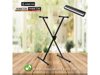 HAMILTON KEYBOARD SINGLE X STYLE STAND KB400K