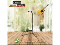 HAMILTON KB315G TRIPOD GUITAR STAND WITH BOX