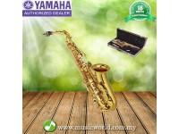 Yamaha YAS-62 Alto Saxophone Alto Sax (YAS 62 / YAS62)