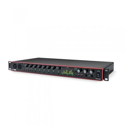 Focusrite Scarlett 18i20 3rd Gen USB Recording Audio Interface (3rd Generation)