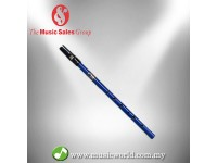 Acorn Pennywhistle Penny Whistle In D (Blue)