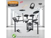 Roland TD-11K Digital Drum Electronic Drum Electric Drum V Drum (TD 11K / TD11K)