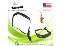 ANTIGUA ST30B Quality Strap Saxophone Strap (Strap for Sax)