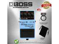Boss CEB-3 Bass Chorus Guitar Effects Pedal (CEB3 / CEB 3)
