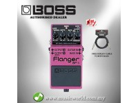 Boss BF-3 Flanger Guitar Effects Pedal (BF3 / BF 3)