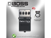 Boss ML-2 Metal Core Guitar Effects Pedal (ML2 / ML 2)