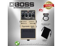 BOSS AW-3 Guitar Pedal Effect Dynamic Wah (AW3 / AW 3)