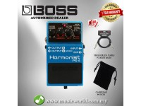 Boss PS-6 Harmonist Guitar Effects Pedal (PS6 / PS 6)